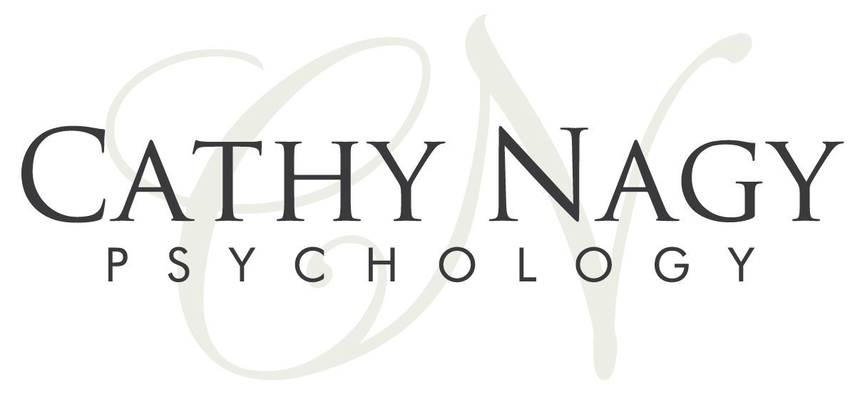 Cathy Nagy Psychology